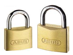 ABUS Brass Padlocks