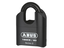 Closed Shackle High Security Combination Padlock