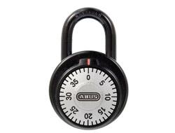 Safe Dial Combination Padlock