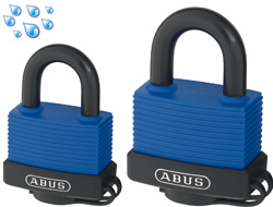 Expedition Weatherproof Padlock (Keyed Alike)