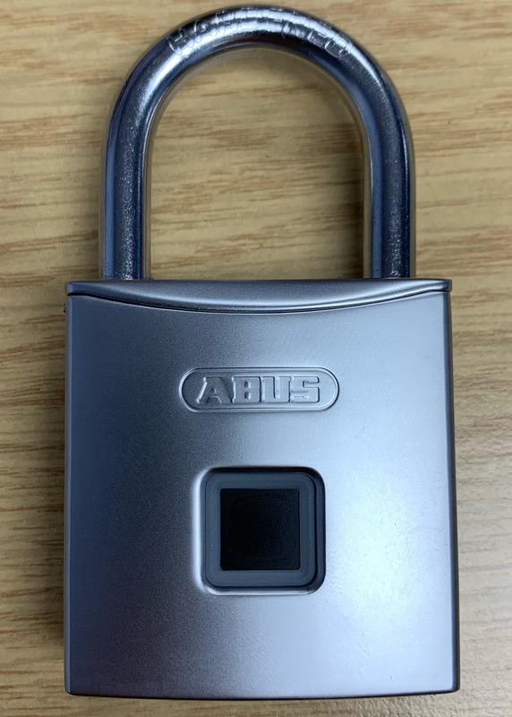 Fingerprint Padlocks
