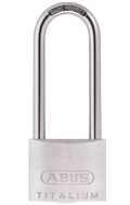 Long Shackle Titalium Padlock