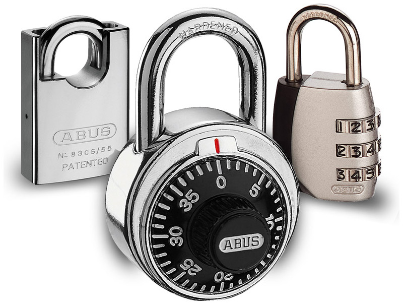 Nothing But Padlocks - The UKs Only Padlock Specialist