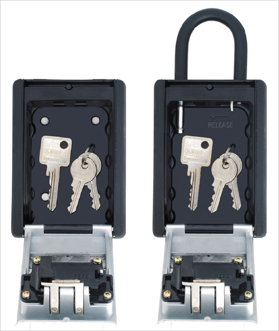 ABUS Key Garage