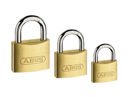 Brass Master Key Padlocks