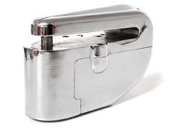 Motorcycle Disc Alarm Lock