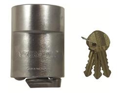 Ingersoll Enclosed Shackle Padlock (10 Levers)