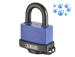 Keyed Alike Weatherproof Padlock Extra Large