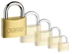 Extra Large Brass Padlock (60mm)
