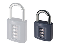 Large Combination Padlock (40mm)