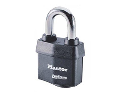 Keyed Alike Pro-Series Padlock 400K22
