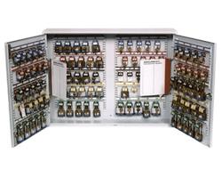 Padlock Cabinet (100 Keys)