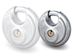Keyed Alike Diskus Padlock (60mm)