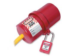 Plug Lockout (Large)