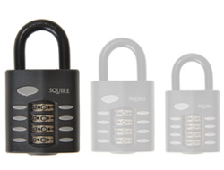 Heavy Duty Combination Padlock 60mm