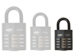 Heavy Duty Combination Padlock (40mm)
