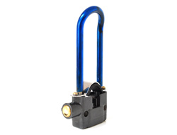 Bicycle Frame Alarm Padlock