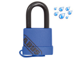 Weatherproof Padlock Small